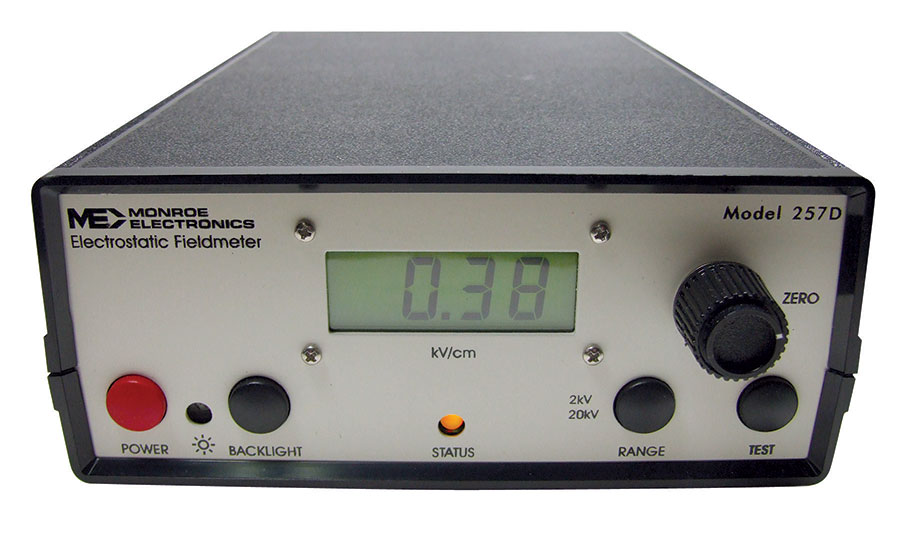 Monitor - Portable Meter