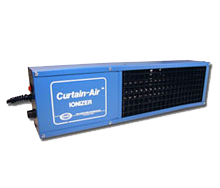 "<a href=""http://www.takk.com/products/anti-static-blowers/curtain-air/"">Curtain-Air Static Eliminator AC Blower </a>"
