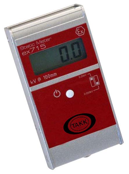 Static-Meter-EX715