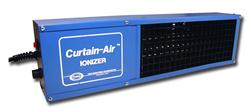 Curtain Air Static Eliminator