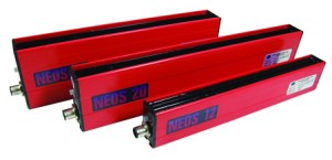 NEOS-series2 Static Eliminator Bar