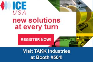 TAKK Industries booth #504