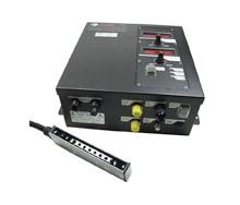 Static Generators, Charging Bars and Pinners