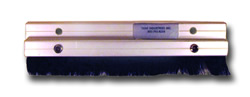 Anti-Static Nylon and Stainless Steel Brushes
