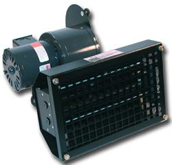 Vortex Static Eliminator AC Blower